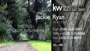 jackie-ryan-realtor-business-card-front
